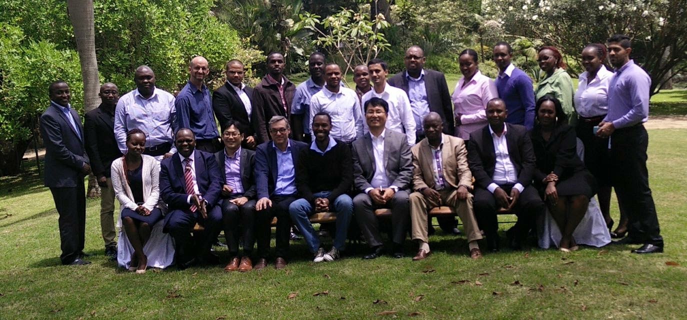 Africa Partner Event
