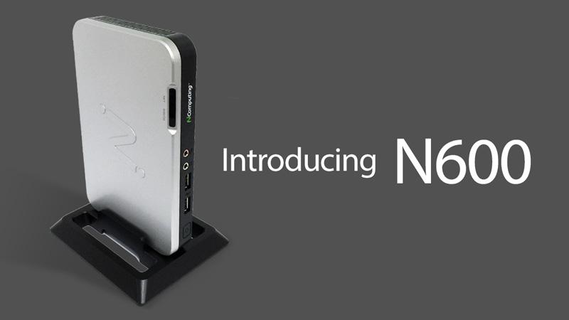 N600 for Citrix