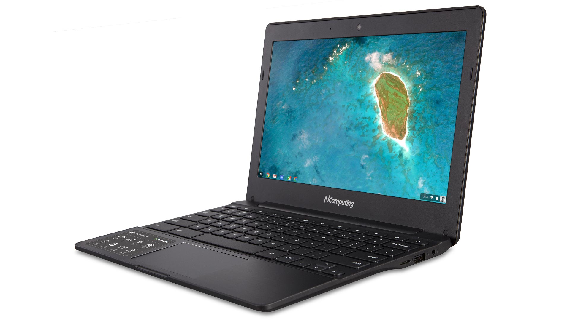 NComputing Chromebook CX110