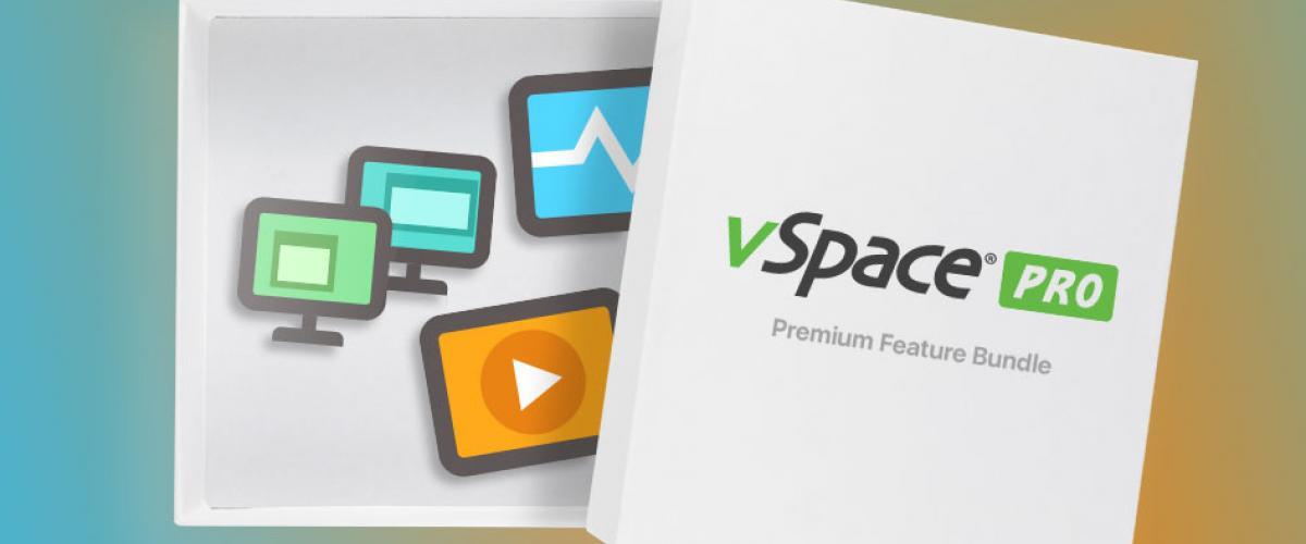 vSpace Pro bundle