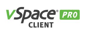 vSpace Client Pro